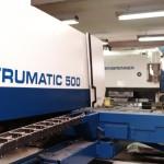 Trumatic 500